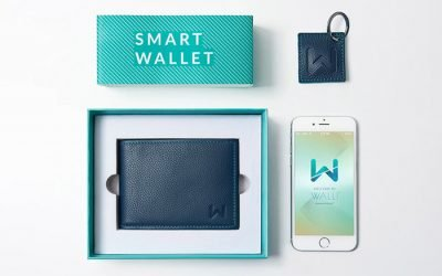Walli Wallet Review