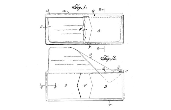 wallet-patent