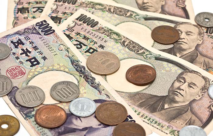 Japanese-Currency