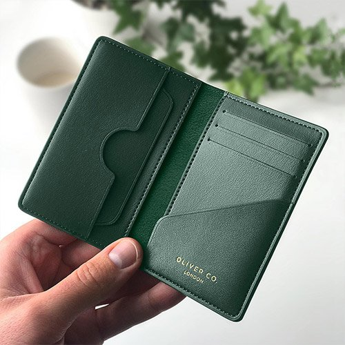 Oliver-Co-Compact-Wallet