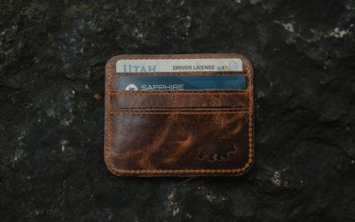 Kodiak Wallet Review