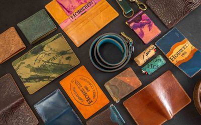 Things Commonly Found in a Wallet
