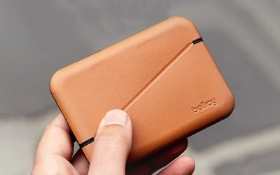 Bellroy Flip Case Wallet Review