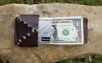 Firebox Leather Wallet Review
