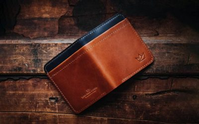 Little King Goods Wallet Review
