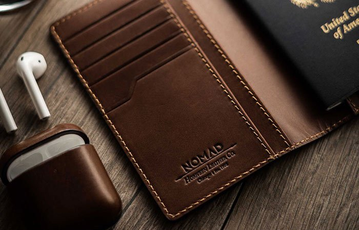 Nomad-Passport-Wallet-Review