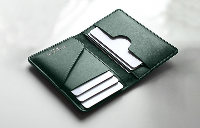 Oliver-Co-Premium-Compact-Wallet-Review
