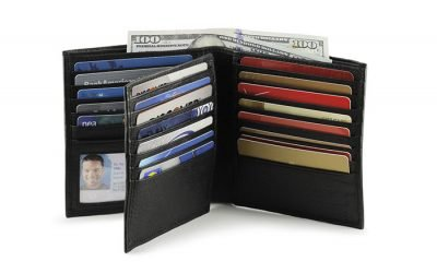 What is a Hipster Wallet?
