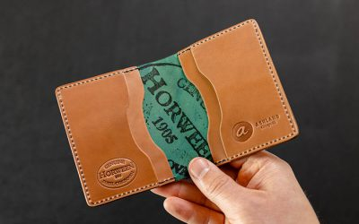 Tony the Ant Wallet Review