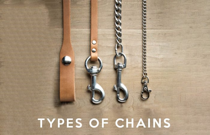 Types-of-Chains