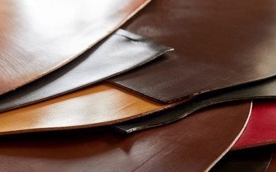 What is Bridle Leather?