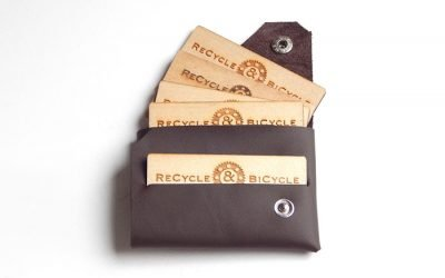 The Cyclist Wallet Review