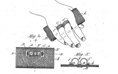 The Most Unusual & Old Wallet Patents