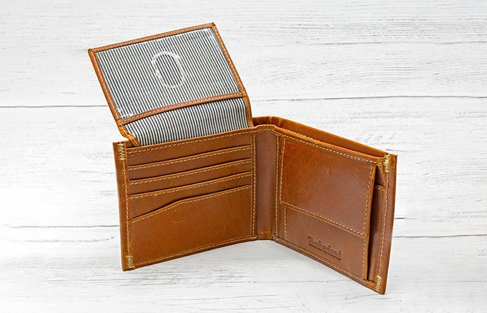 Timberland-Leather-Wallet