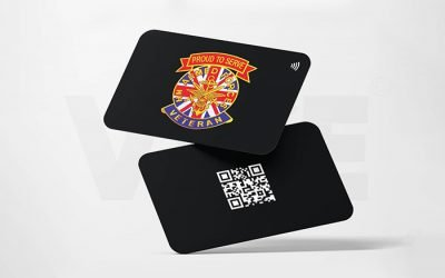 The Best NFC Business Cards