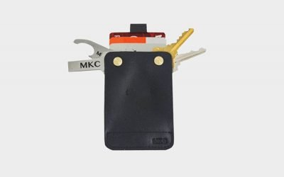 The MKC Wallet Review