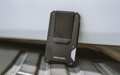 Rokform Magnetic Wallet Review
