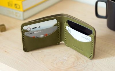 Ugmonk Wallet Review