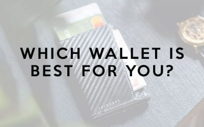Take Our Wallet Quiz – Which Wallet is best for you?